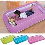 Matelas gonflable de sécurité pour enfant Parkland® pour le camping ou pour accueillir des invités