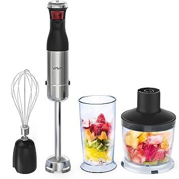 Kitchenaid 3 Speed Hand Immersion Blender