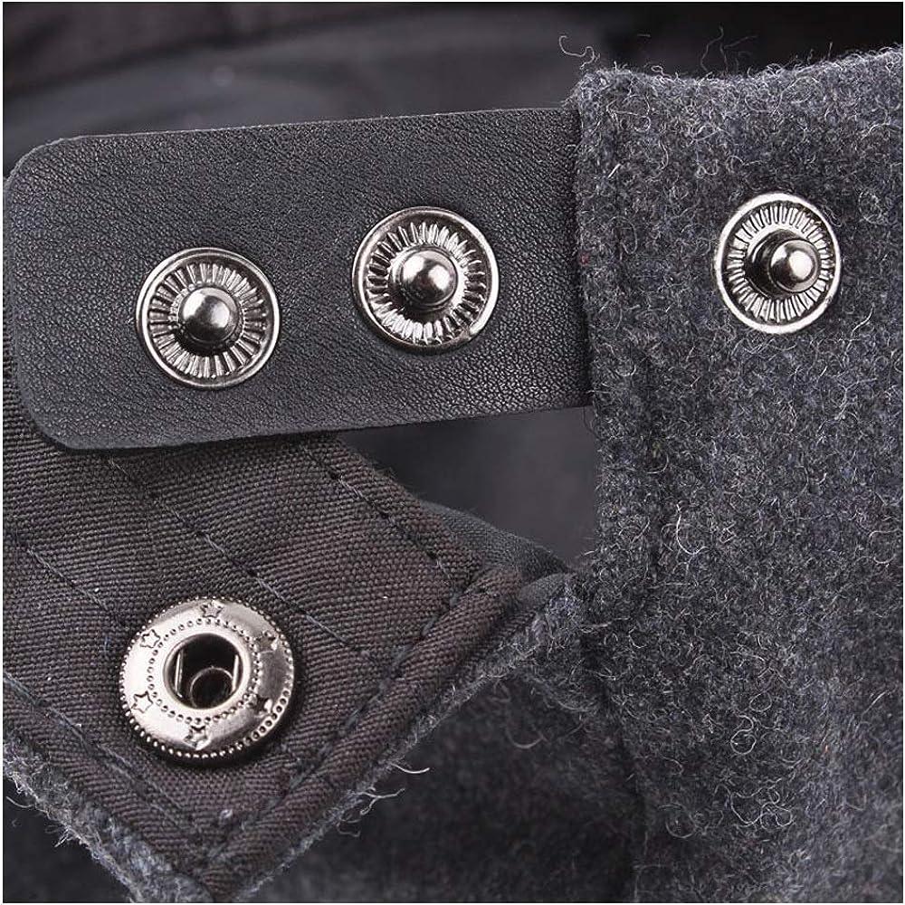 MUMUWU Summer Beret Cap Autumn Winter Cotton Ladies Retro Caps Leather Jacket Warmth Forward Cap Great