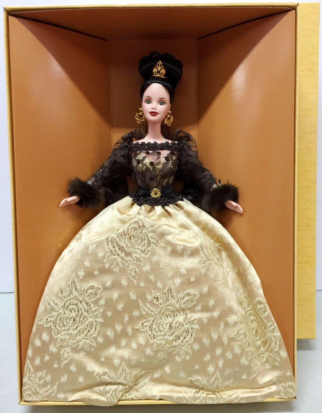 Oscar de la Renta Barbie