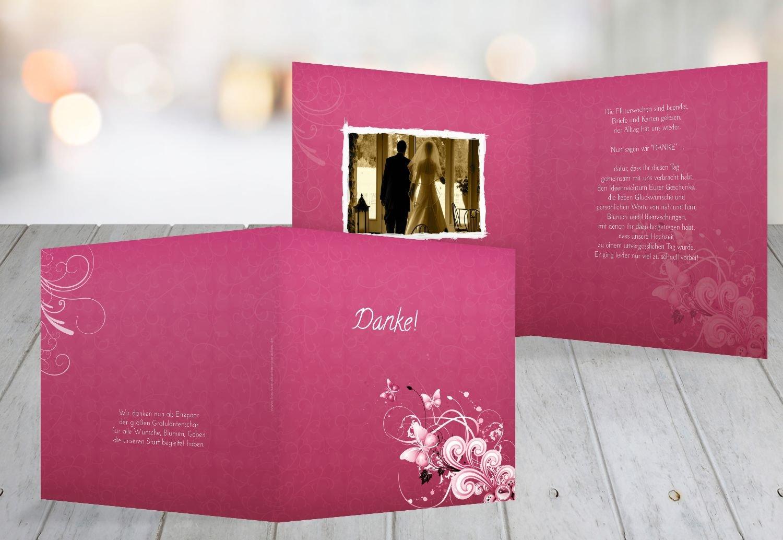 Kartenparadies Danksagung für Hochzeitsgeschenke Hochzeit Hochzeit Hochzeit Danke Liebeswunder, hochwertige Danksagungskarte Hochzeitsglückwünsche inklusive Umschläge   10 Karten - (Format  145x145 mm) Farbe  PastellHellRot B01N24W1FC | Offizielle  | M 2ab1fc
