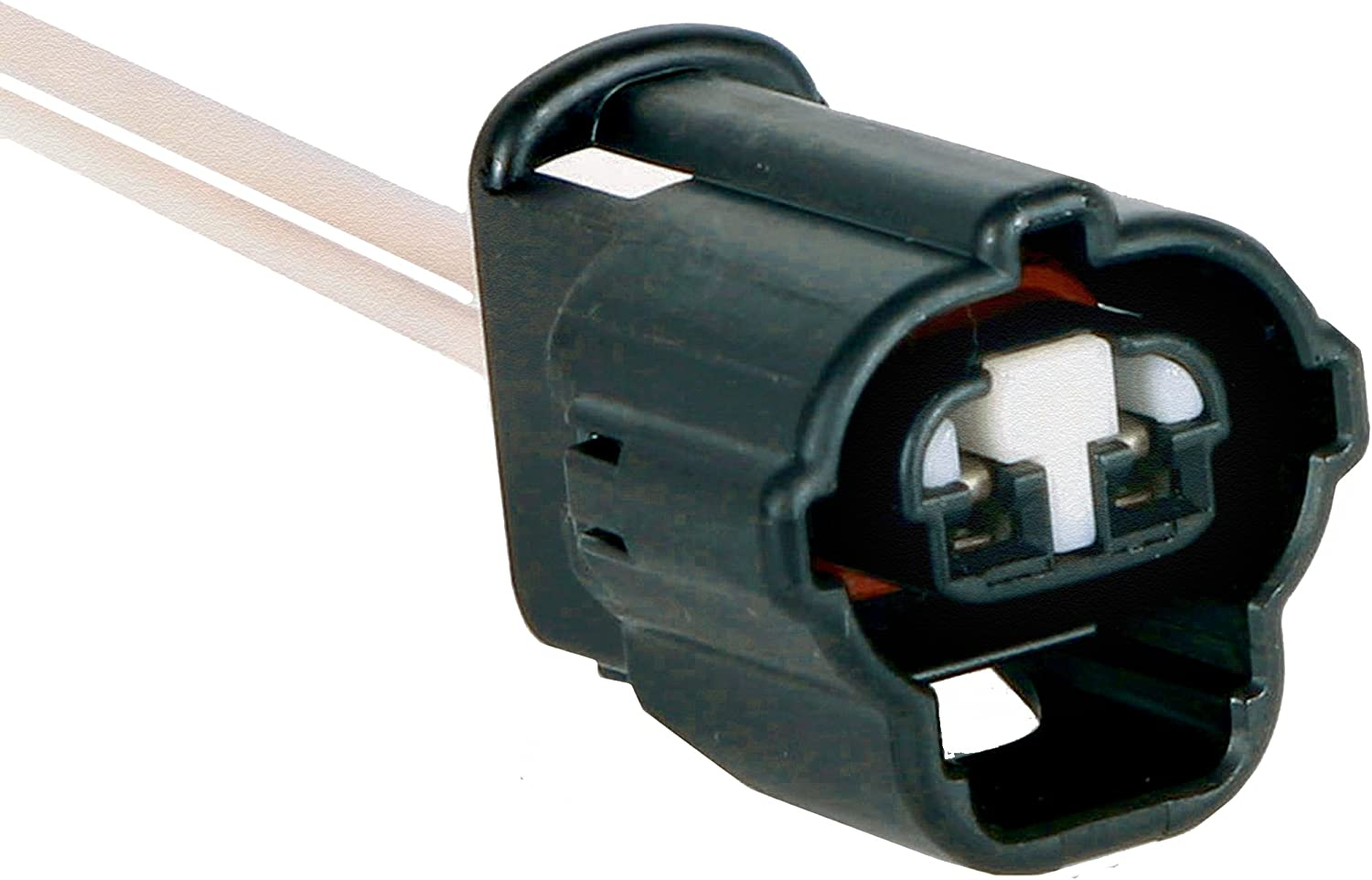 ACDelco PT1664 GM Original Equipment 5-Way Female Windshield Wiper Motor Pigtail