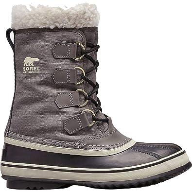 466010b7e99 Amazon.com   SOREL Women's Winter Carnival Snow Boot   Snow Boots