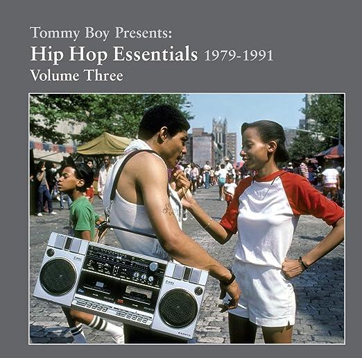 hip hop essentials vol 3