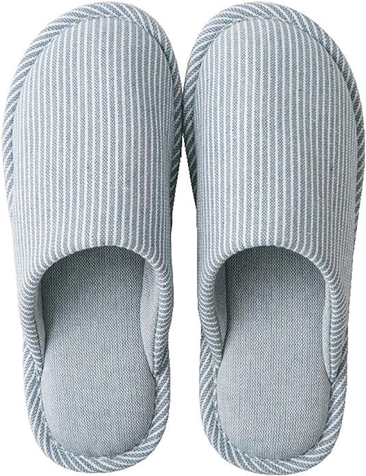 Zapatillas de Estar por casa para Mujer Invierno Pantuflas con Suela Antideslizante Cálidas y Cómodas Gr.34-45