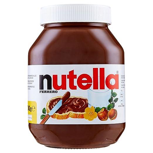205 opinioni per Nutella- 1kg