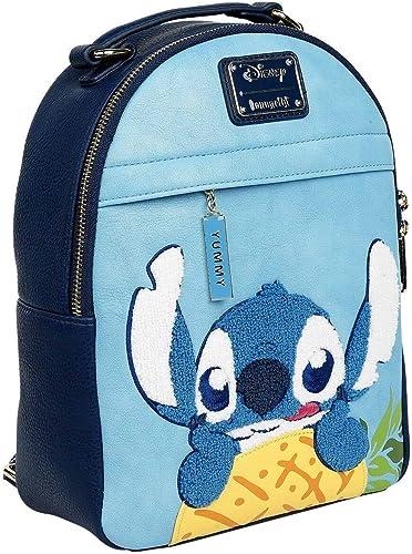 LOUNGEFLY Lilo /& Stitch Backpack