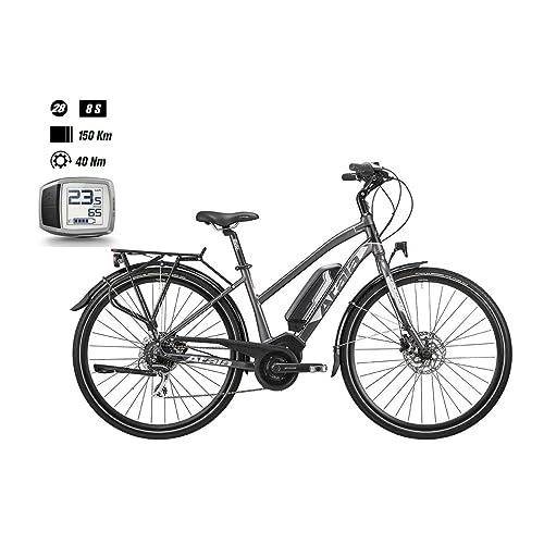 """Atala vélo électrique B-Tour Lady 28""""8-V taille 49Active 300WH Purion 2018(Trekking électriques)/Electric Bike B-Tour Lady 288-s Size 49Active 300WH Purion"""