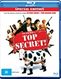 Top Secret! [Blu-ray]