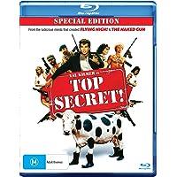 Top Secret - Blu-ray