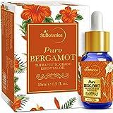StBotanica Pure Bergamot Essential Oil, 15ml