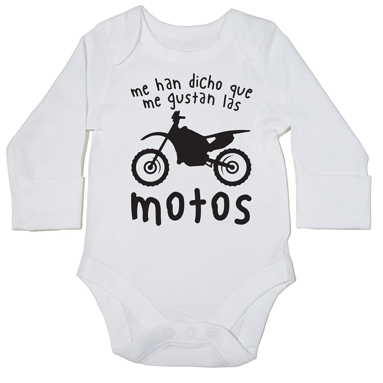 body bodys pijama ni/ños ni/ñas unisex HippoWarehouse /¿Es Demasiado Pronto Para Pedir una Moto