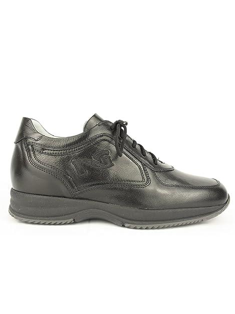 scarpe tipo hogan pelle