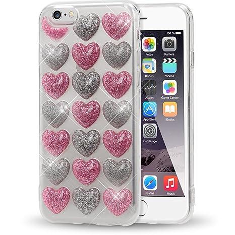 iphone 6 coque coeur
