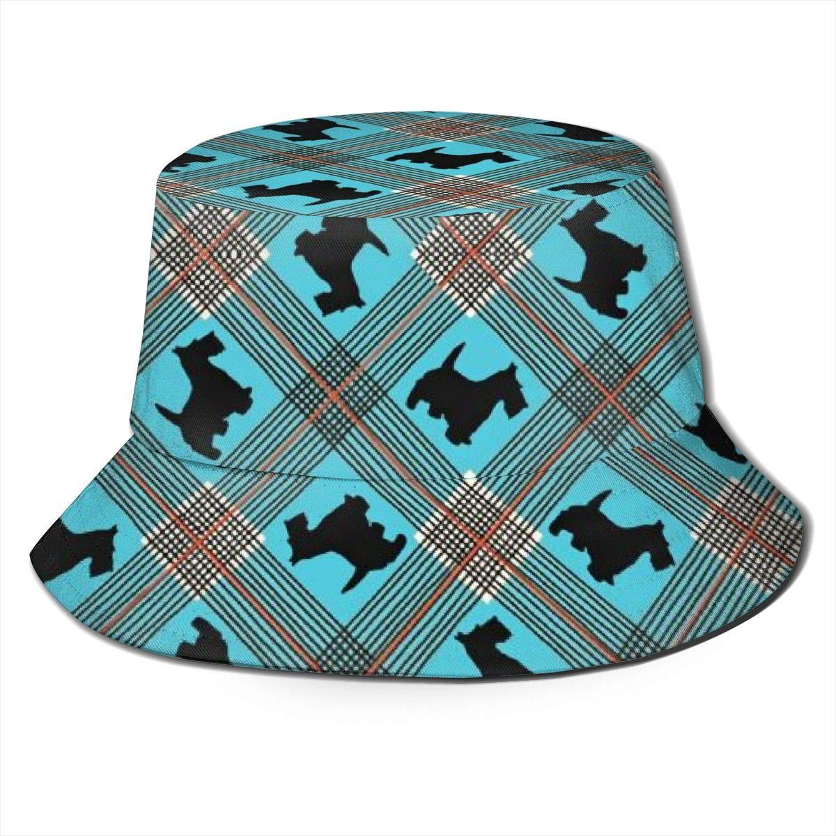 Unisex 100/% Polyester Scottish Terrier Mesh Cap Classic Trucker Baseball Cap for Unisex