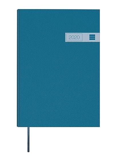 Finocam - Agenda 2020 semana vista vertical Dynamic Porto Azul catalán