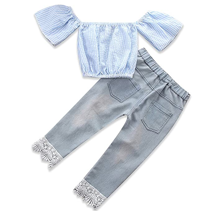 Nosii Baby Kid Girls Dress Tie Strap Sleeveless Lace-up Dresses Vintage Birthday Party Clothing 2-7 Years