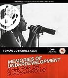 Memories Of Underdevelopment [Blu-ray] [1968]