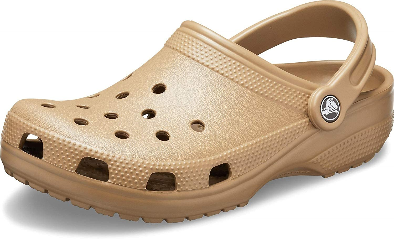   Crocs Classic Clog   Water Comfortable Slip on Shoes   Mules & Clogs