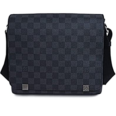 big sale 02c6a cab68 Amazon | (ルイヴィトン) LOUIS VUITTON N41028 バッグ LOUIS ...