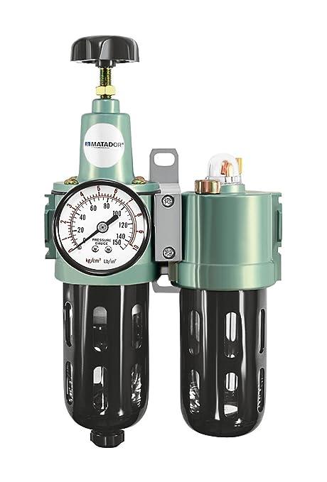 """MATADOR 7005 0012 - Accesorio para compresores de aire (3/8"""")"""