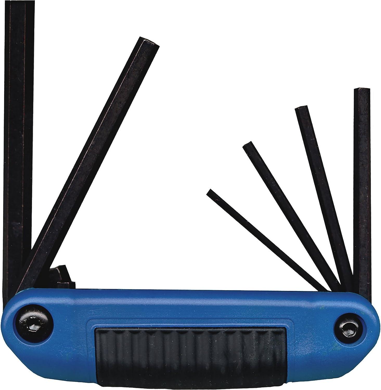 Pack of 12 Eklind Tool Eklind 31606 3//32 Standard Grip Hex T-Keys,