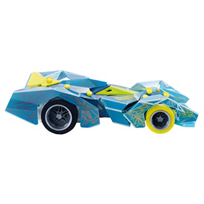 Hot Wheels TechMods Accelo Gt: Toys & Games