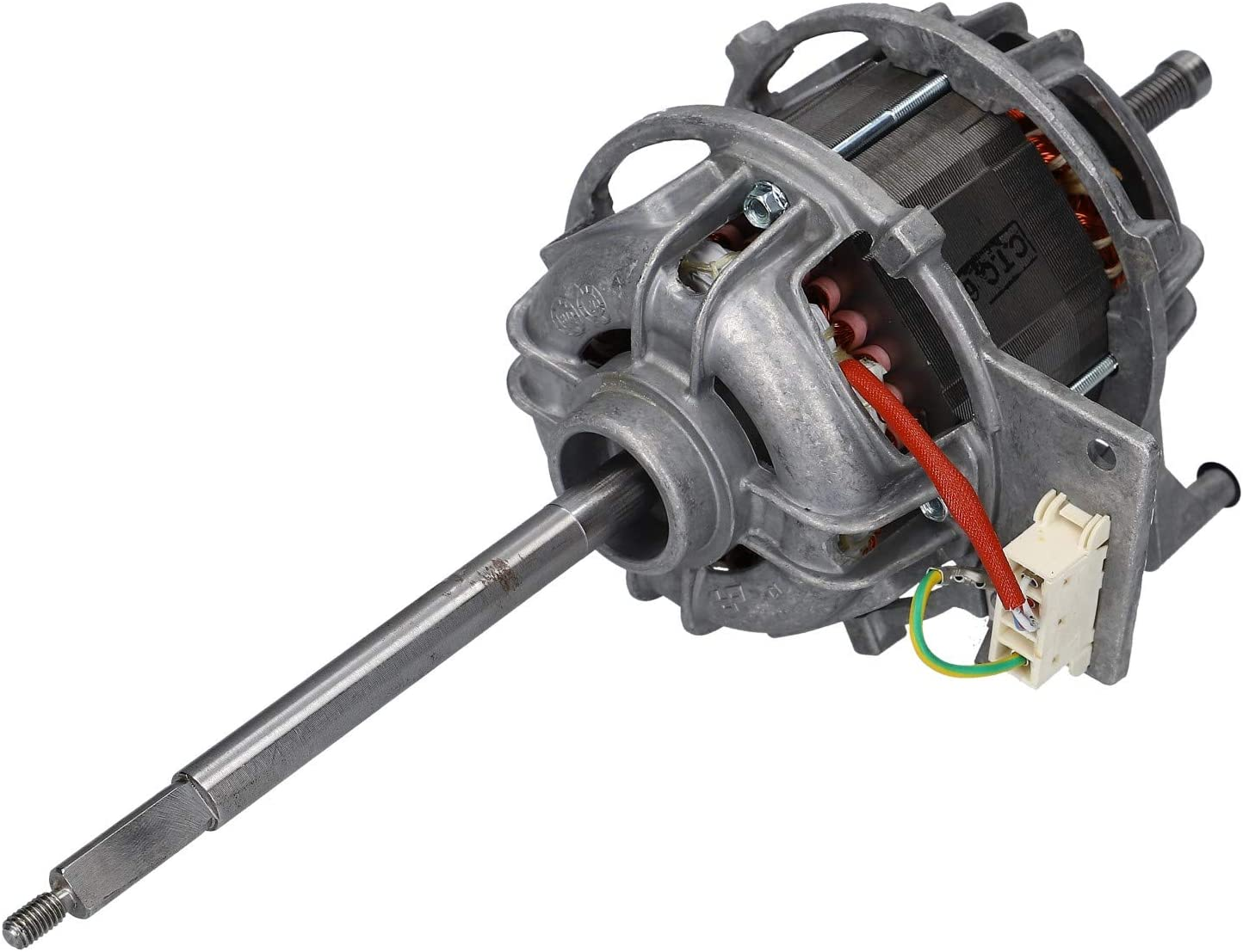Motorhalter vorne Electrolux 125875801//8 für Trockner