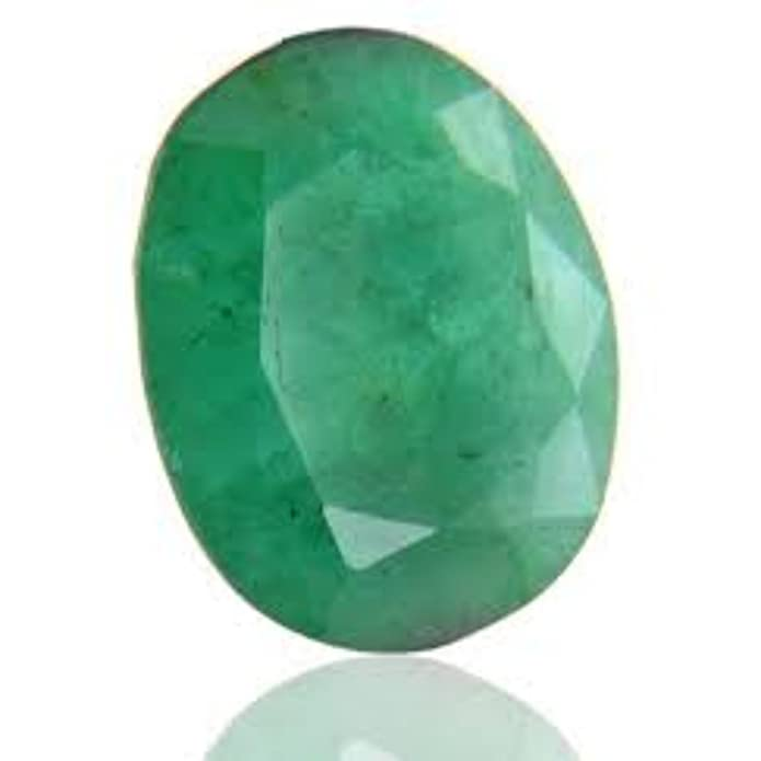 emerald stone and afghan carat gem pin gemstone