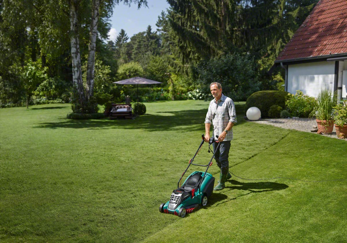 Bosch Home and Garden 0.600.8A4.200 Bosch Cortacésped ROTAK 40 ...