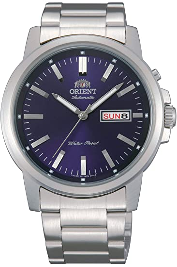 Reloj Orient Automático Caballero FEM7J004D9 Elegant