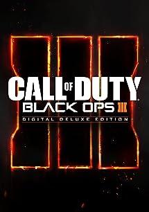 Amazon.com: Call of Duty: Black Ops III - Digital Deluxe ...