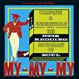 Complete & Unbelievable...The Otis Redding Dictionary of Soul (50th Anniversary Edition) [2 CD]