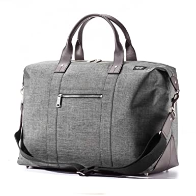 cc155ae531 Image Unavailable. Image not available for. Colour  Jack Spade Men s Tech  Oxford Wing Duffel Bag ...