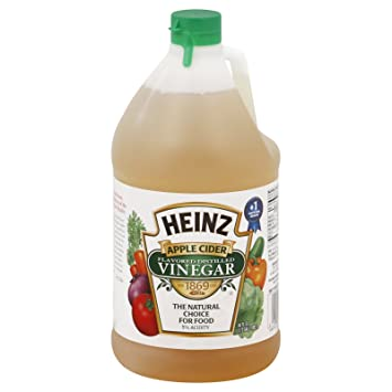 Heinz Apple Cider Flavored Vinegar - best tasting apple cider vinegar