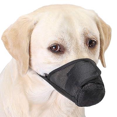 FOMATE Dog Muzzle