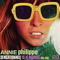 Sensationnel: Ye-Ye Bonbons 1965 - 1968