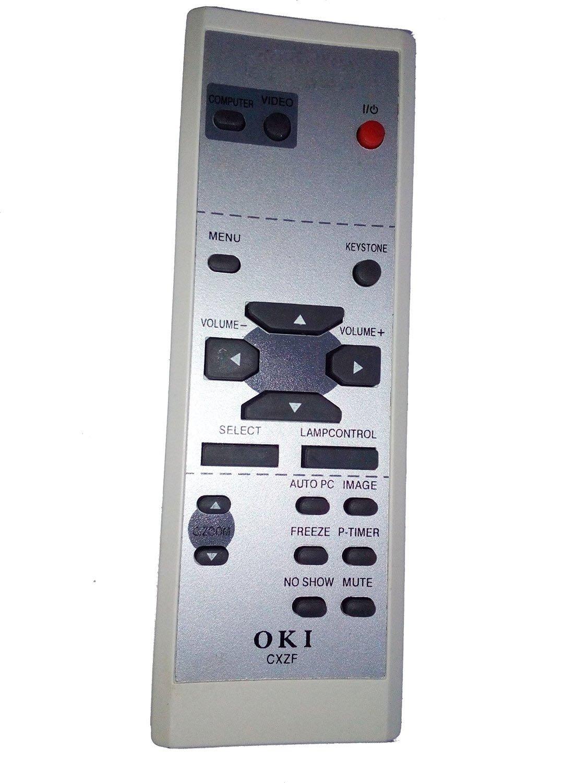 Nuevo mando a distancia de repuesto cxzf para proyector SANYO PLC ...
