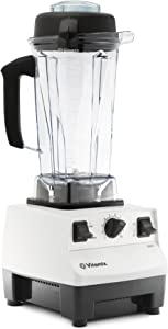 Vitamix Blender Professional-Grade, 64 oz. Container, White