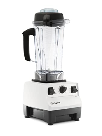 Vitamix 5200 White