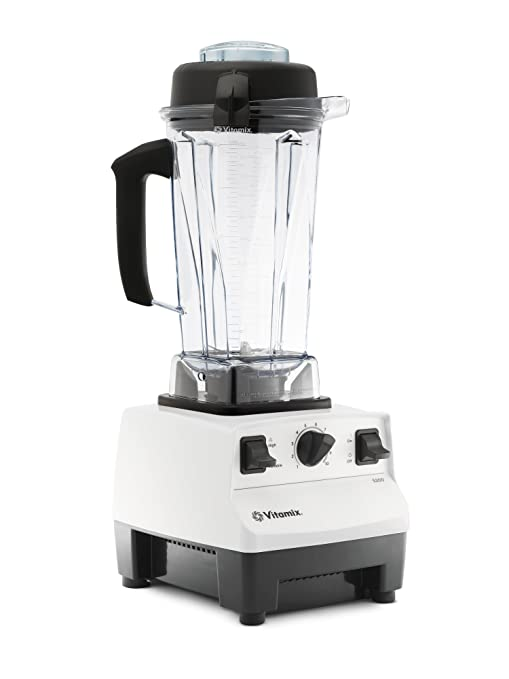 Amazon.com: Licuadora de la Serie Vitamix. , Blanco: Kitchen ...