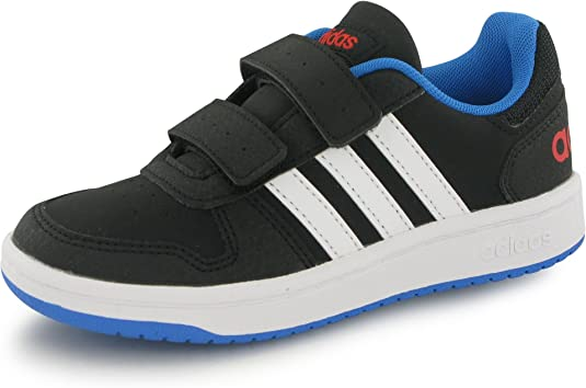 adidas Hoops 2.0 CMF C, Chaussures de Fitness Mixte Enfant
