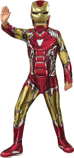 Rubies- Avengers Disfraz, Multicolor, large (700649_L): Amazon.es ...
