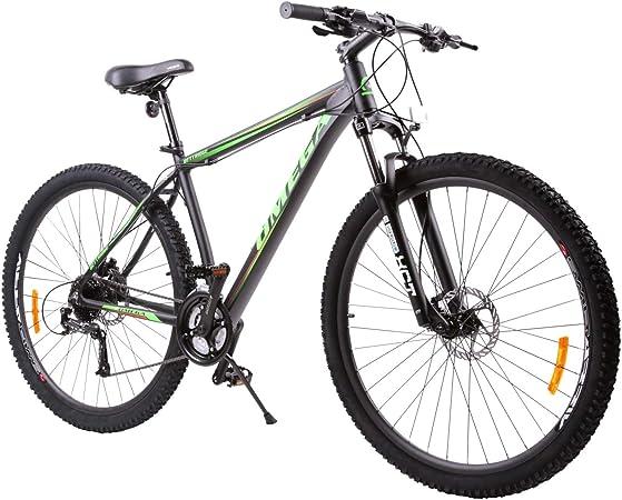 OMEGA BIKES BETTRIDGE Bici, Ciclismo, Street, MTB Bike, Unisex ...