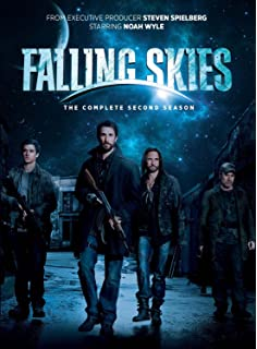 FALLING SKIES: TEMPORADA 5 Spain Import, see details for languages ...