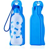 ANPETBEST Travel Water Bottle 325ML/11oz Water Dispenser Portable Mug for Dogs,Cats and Other Small Animals