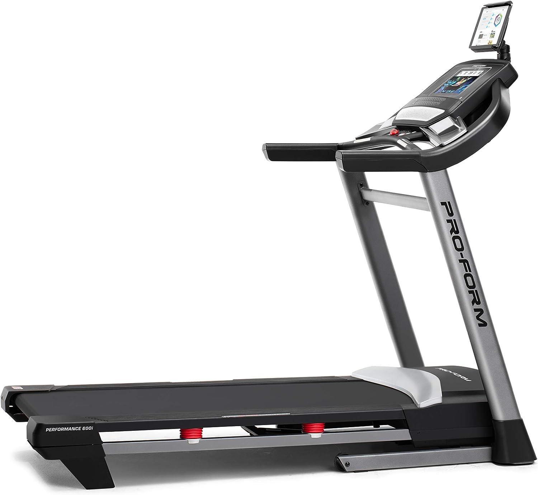 best treadmills for seniors walking
