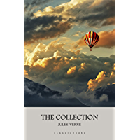 Jules Verne: The Collection (English Edition)