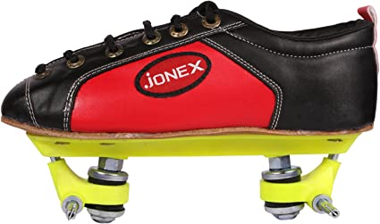 JJ Jonex Shoe Skates Classic   Size 9 UK  Adult  Roller Skates