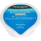 Neutrogena Hydro Boost Hydrating Sleeping Mask, 10ml